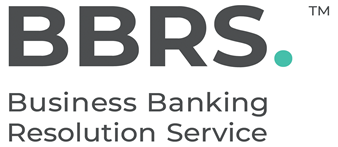 Business Banking Resolution Service logo