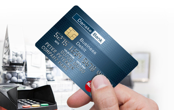 The bank credit card business book online