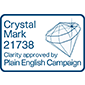 Crystal Mark 21738