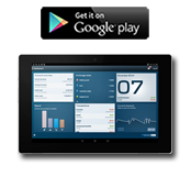Get our Tablet App on Google Play